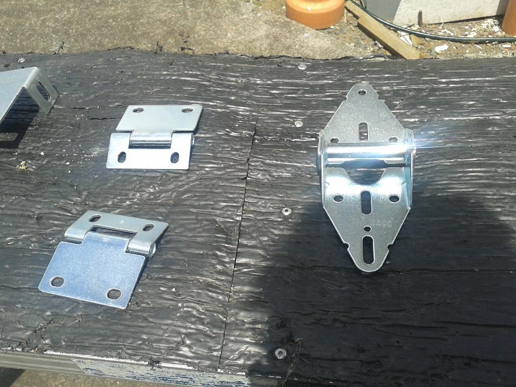 Hinges Garage Door parts part