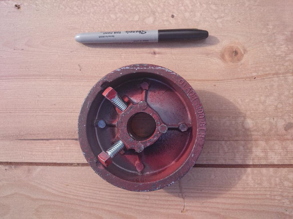 Cable Drum Garage Door parts